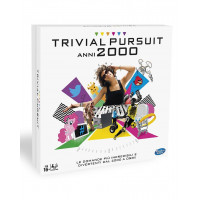 TRIVIAL PURSUIT ANNI 2000 B7388